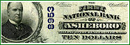 North Carolina Currency Gallery