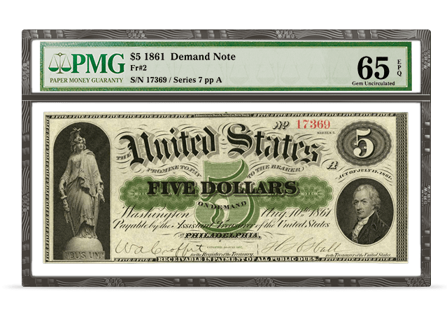 Intro to Paper Money Collecting | PMG